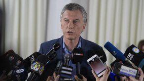 Expresidente argentino Macri imputado por espionaje interno