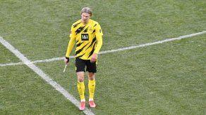 Continúa mal desempeño del Dortmund