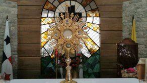 Monseñor Ulloa confirma sobrevuelo con el Santísimo Sacramento el Domingo de Resurrección
