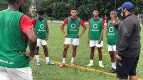 CAI jugará ante Antigua de Guatemala en ronda preliminar de Liga Concacaf