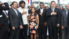 Colón conmemora la consolidación de la separación de Panamá de Colombia