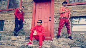 El grupo musical MDO lanza una nueva versión del tema Mil ángeles
