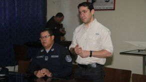 Viceministro de Seguridad viaja a México para reuniones de alto nivel