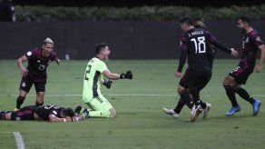 México vence a Honduras por penales en final de preolímpico