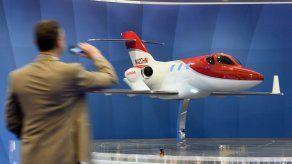 Honda instalará en Panamá centro de mantenimiento aeronáutico para A.Latina