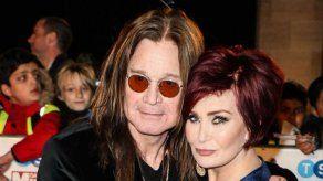 Ozzy Osbourne intentó asesinar a su esposa bajo la influencia de las drogas