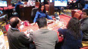 Casinos de Atlantic City tratan de revivir sus fortunas