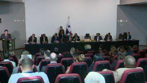 Instalan la Comisión de Comercio de la Asamblea Nacional