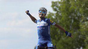 Alaphilippe nuevo líder del Tour tras ganar 3ra etapa