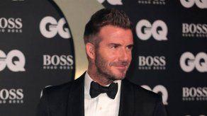 David Beckham invierte en una compañía de cosméticos derivados del cannabis