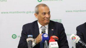 Comisión cita al ministro de Ambiente para que responda cuestionario sobre la tala en Darién
