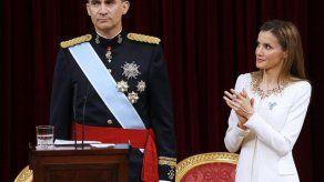 Felipe VI se reunirá con jefe del Gobierno en su visita a Marruecos