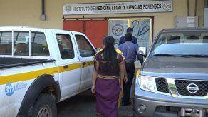 Hombre que estaba con la menor recuperada en Chiriquí fue liberado