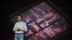 Fabricante chino de teléfonos Xiaomi anuncia fabricación de su propio procesador