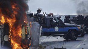Estado de Nicaragua ha desalojado 94% de propiedades tomadas durante protestas