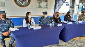 Senan y MP dan detalles sobre la investigación que efectúan tras desaparición de agente que cayó al mar en Parita