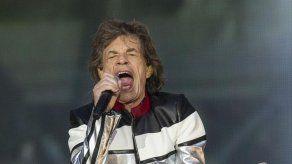 Mick Jagger pasará por quirófano esta semana tras la cancelación de su gira