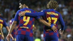 Fin de semana en Europa: arrancan ligas de España y Alemania