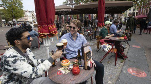 El gobierno de Holanda relajó las restricciones de viajes de sus ciudadanos para varios destinos populares.