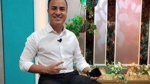 Rony Vargas asegura que no es gay y revela que está libre
