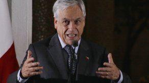 Piñera ve absurda la insistencia de Morales en salida boliviana al mar