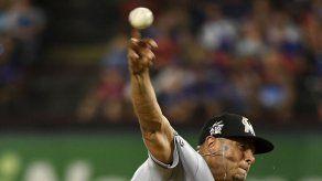 Mets refuerzan bullpen con la compra de AJ Ramos a Marlins