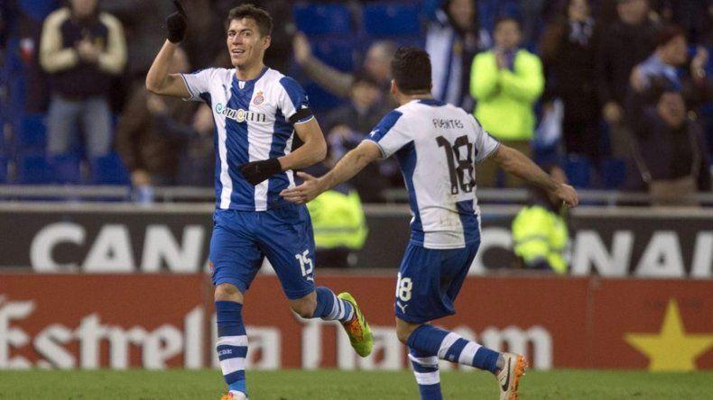 El Espanyol desmonta al Granada con diez