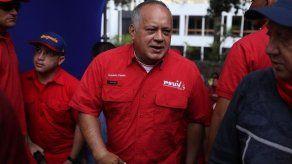 Chavista Diosdado Cabello pensó en dejar la política tras superar la COVID-19