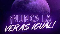 La luna, protagonista de la nueva campaña de Taco Bell