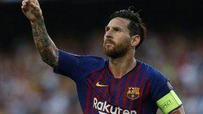 Barcelona modificará su escudo para la próxima temporada