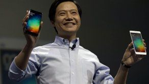 Marca china Xiaomi apunta al mercado del iPhone