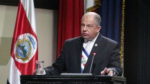 Solís afirma que su Gobierno rompió la parálisis que tenía Costa Rica