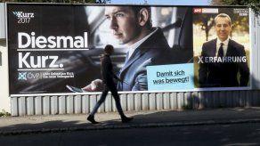 Austria: Votantes preocupados sobre migrantes e islam