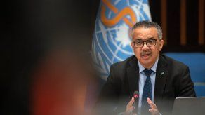 La OMS pide donación inmediatamente de 10 millones de vacunas anticovid