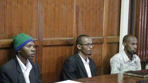 Cadena perpetua para cómplice de ataque del 2015 en Kenia