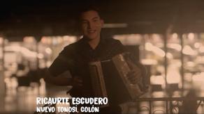 Conoce al heredero Ricaurte Escudero de Cuna de Acordeones 2018