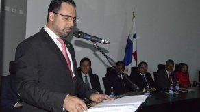 Ábrego pide al presidente de la Comisión de Presupuesto informe sobre traslado de partidas