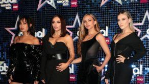 Little Mix invierte su fortuna en el mercado inmobiliario