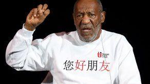 EEUU: nueva acusación contra Bill Cosby por intento de agresión sexual