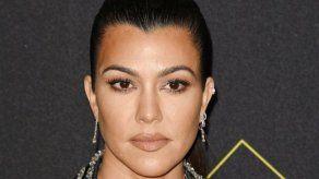 La ex del actual novio de Kourtney Kardashian le da su bendición a la pareja