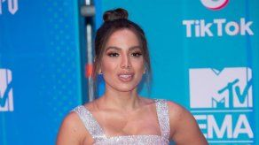 Anitta podría decir adiós a su carrera musical en tres años