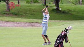 El Golf marca la pauta en el regreso de la actividad deportiva en plena pandemia en Panamá