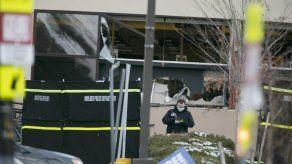 Policía: Arma usada en Colorado se compró 6 días antes
