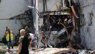 Los últimos bombardeos en Gaza han incrementado los cortes de energía.