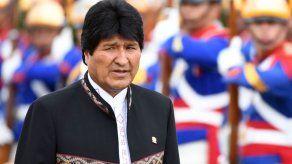 Gobierno de Panamá envía mensaje de solidaridad a Bolivia