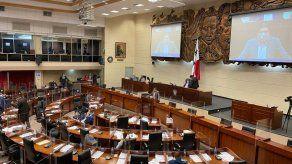 Pasa a tercer debate el proyecto de Ley General de Cultura