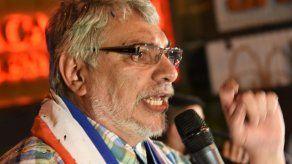 Partido campesino llama a apoyar eventual candidatura de Lugo a reelección