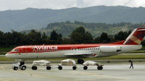 Juez de Sao Paulo suspende subasta de la quebrada Avianca Brasil