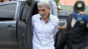 Fiscalías sustentan apelaciones al cambio de medida cautelar a Rafael Guardia