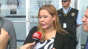 Pareja de Ventura Ceballos denuncia amenazas y pide protección de la Policía